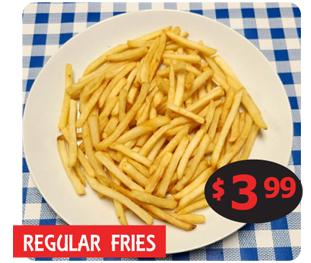 Regular Fries_2021
